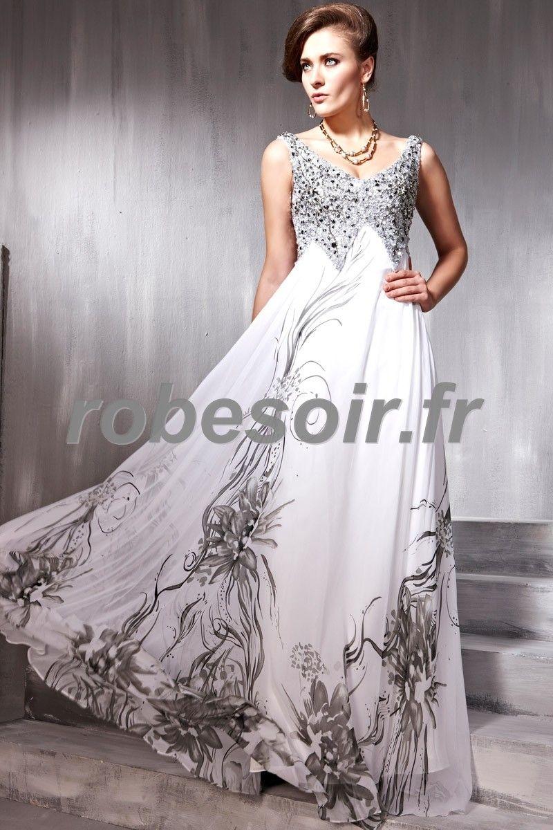 Robe de soir e robe de c r monie robe de bal robe de for Robes de mariage en argent