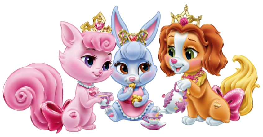 Palace Pets Gallery Disney Princess Pets Princess Palace Pets Disney Princess Drawings
