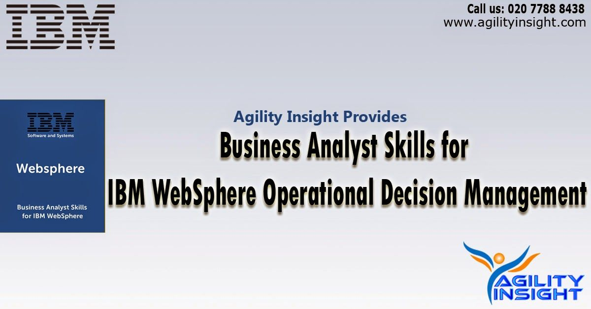 Becoming A Business Policy Analyst Business Analyst Skills for IBM