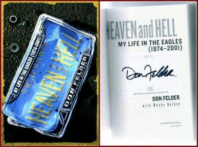 Heaven & Hell - Don Felder