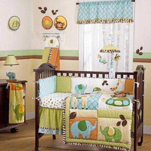cute jungle nurseryideas jungle theme nurserydecor. Black Bedroom Furniture Sets. Home Design Ideas