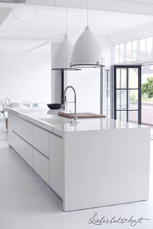 liebesbotschaft | house ideas | pinterest | modernes bauernhaus, Hause ideen