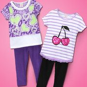 Take a look at the S.W.A.K.: Girls' Sets event on #zulily today!