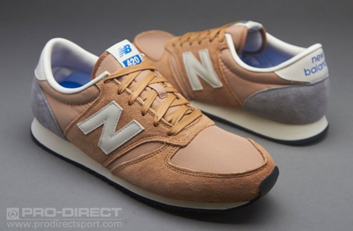 new balance womens u420 pigskin trainer nz