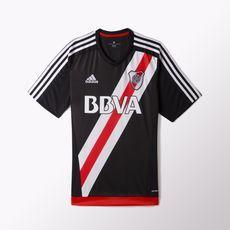 75ca9510e adidas - CAMISETA DE FÚTBOL TERCERA River Plate Adidas Camisetas