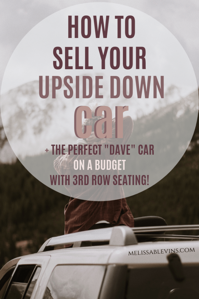 How To Trade In A Car With Negative Equity Things To Sell Retirement Advice Debt Payoff