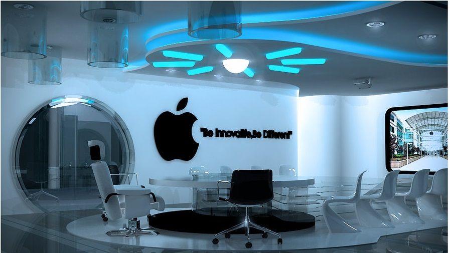Apple Incar 4 Kota Di Indonesia Untuk Membangun Pusat Data