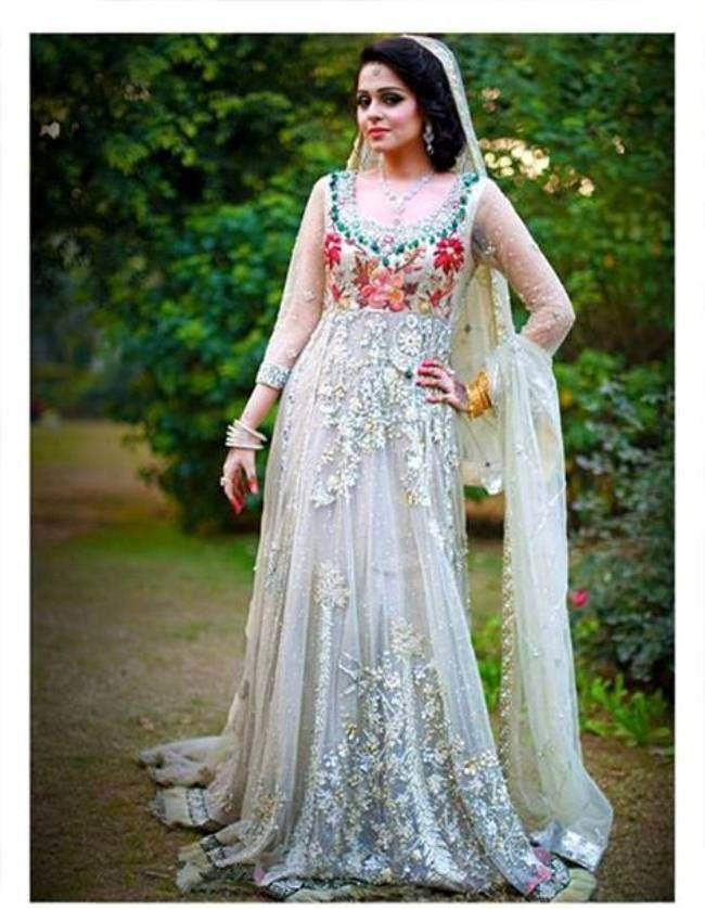 Maxi Dress For Wedding Pakistani