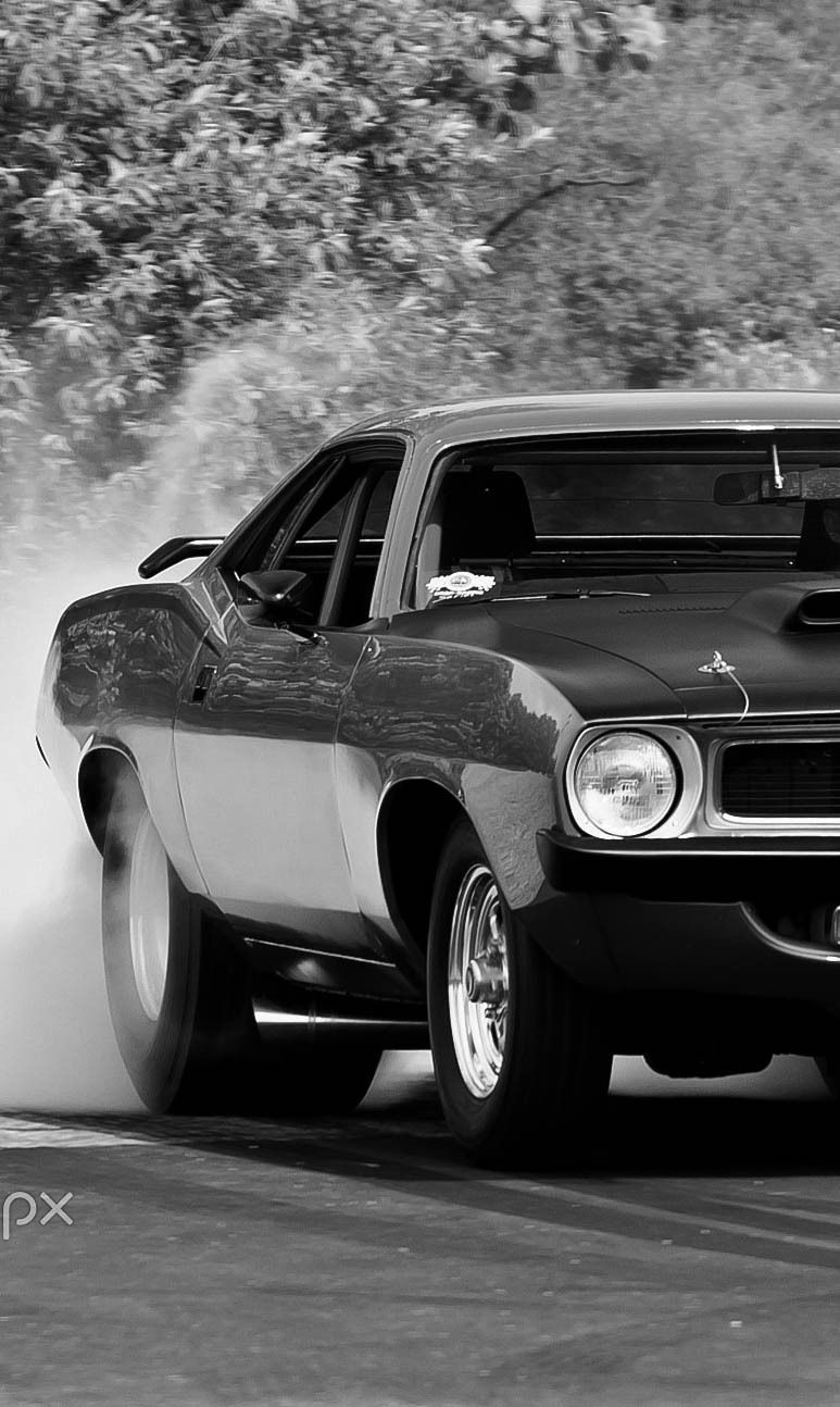 Hot Cars Photo Plymouth Barracuda Muscle Cars Cars