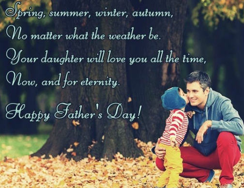 Whatsapp Dp For Fathers Day Hd Images Status 2016 Sms Wishes Quotes