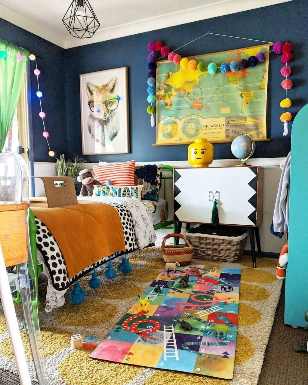 47 Amazing Imaginative Bedroom Decor Ideas For Your Kids Rooms