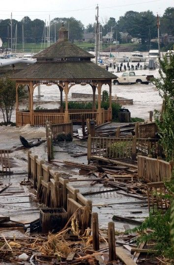 Hurricane Isabel, 15 years later   Weather and nature
