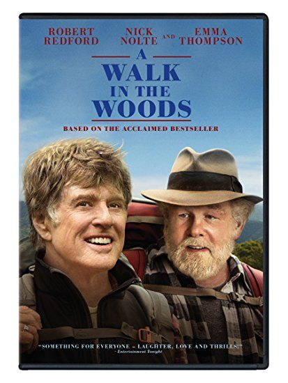 A Walk In The Woods Videorecording Producers Chip Diggins Bill Holderman Robert Redford Screenplay R Walk In The Woods Robert Redford Video On Demand
