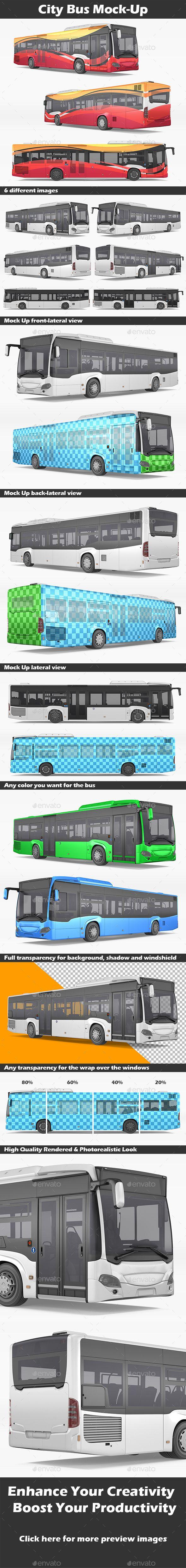 City Bus Mock-Up. Professional fully editable vehicle wrap mockup. #design #identity #mockup #ProductDesign #CarDesign #autobus #automobile #banners #bus #BusMock-up #BusStation #car #CityBus #clean #corporate #graphic #HeavyVehicles #motorbus #omnibus #passengers #PrintMedia #PrintPresent #station #tours #transport #transportation #travel #VisualIdentity #voyage