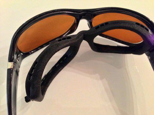 9ad0e6f07dc Panoptx 7Eye Briza Women s Prescription Motorcycle Sunglasses ...
