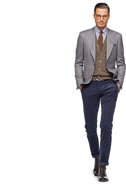Tailored perfection_ Cool Classic Sexy style | Bespoke | Pinterest