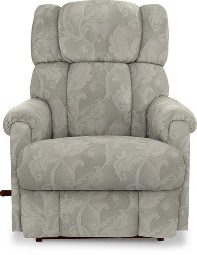 Strange Pinnacle Reclina Rocker Recliner By La Z Boy Sterling Inzonedesignstudio Interior Chair Design Inzonedesignstudiocom