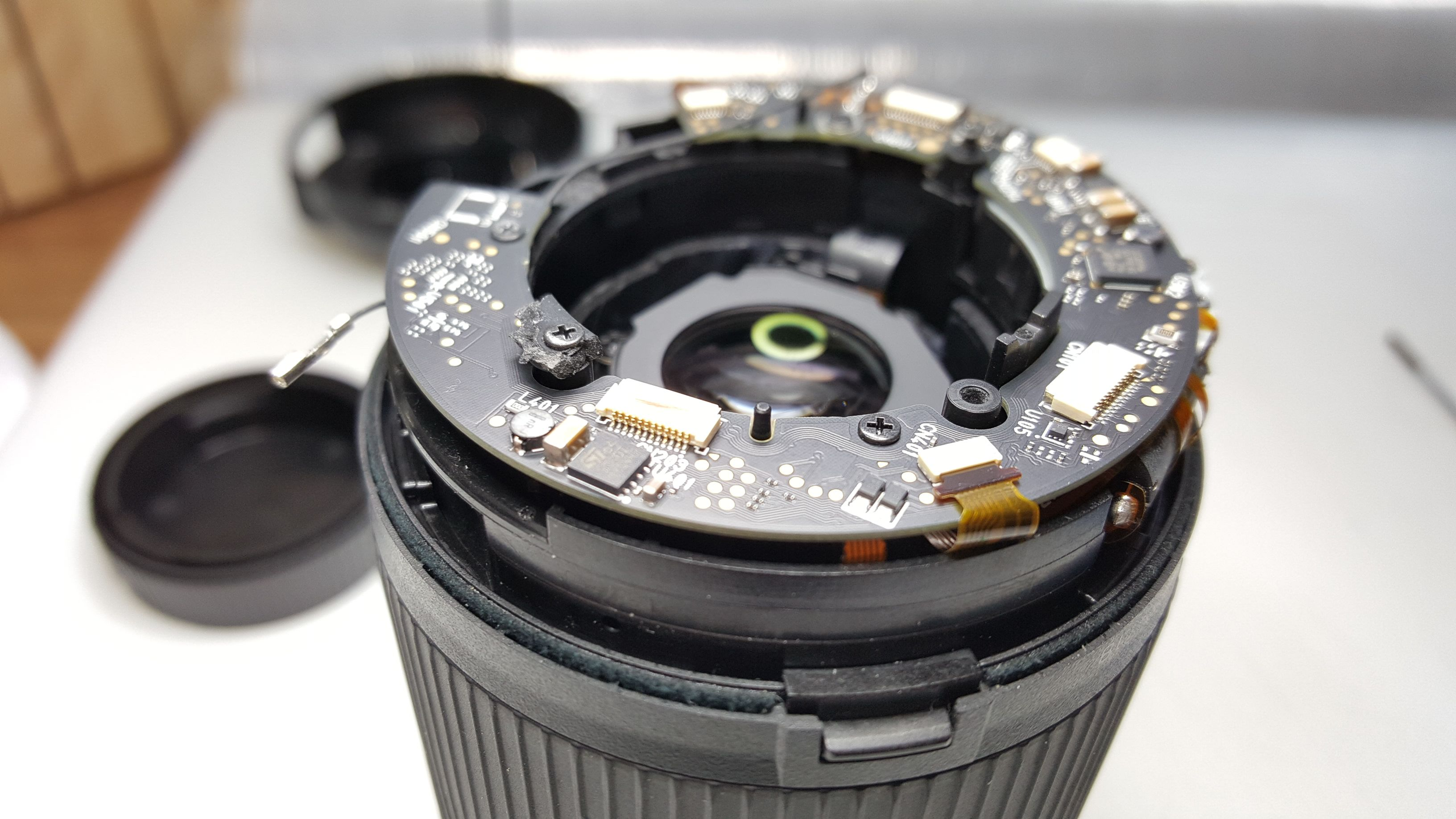 Tamrom 18 200 Mainboard Tamron Pinterest For Canon 200mm F 35 63 Di Iii Vc Eos M