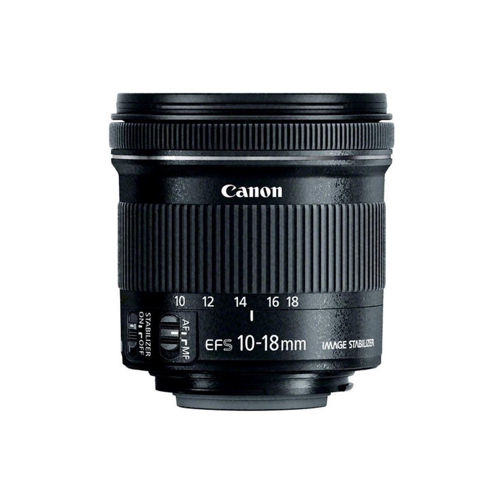 Canon Ef S 10 18mm 4 5 5 6 Is Stm Lens 9519b002 Henry 39 S Best Camera Store In Canada Origin Photo Lens Best Camera Lens