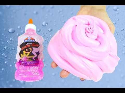 Elmers glue fluffy slime without borax how to make fluffy slime elmers glue fluffy slime without borax how to make fluffy slime with elmers glue no ccuart Choice Image