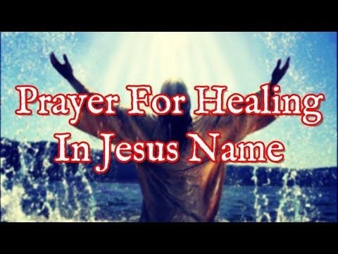 YouTube | Prayers, Blessings, etc    | Prayers for healing, Miracle