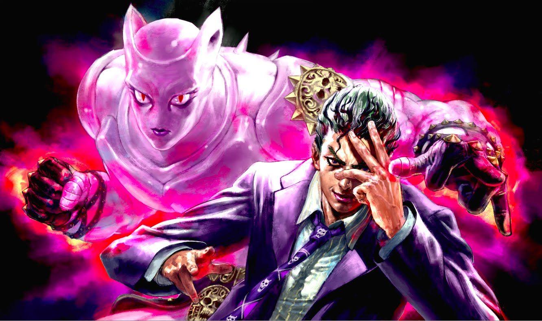 Jojo Villains Image By H20 Akatsuki Jojo S Bizarre Adventure