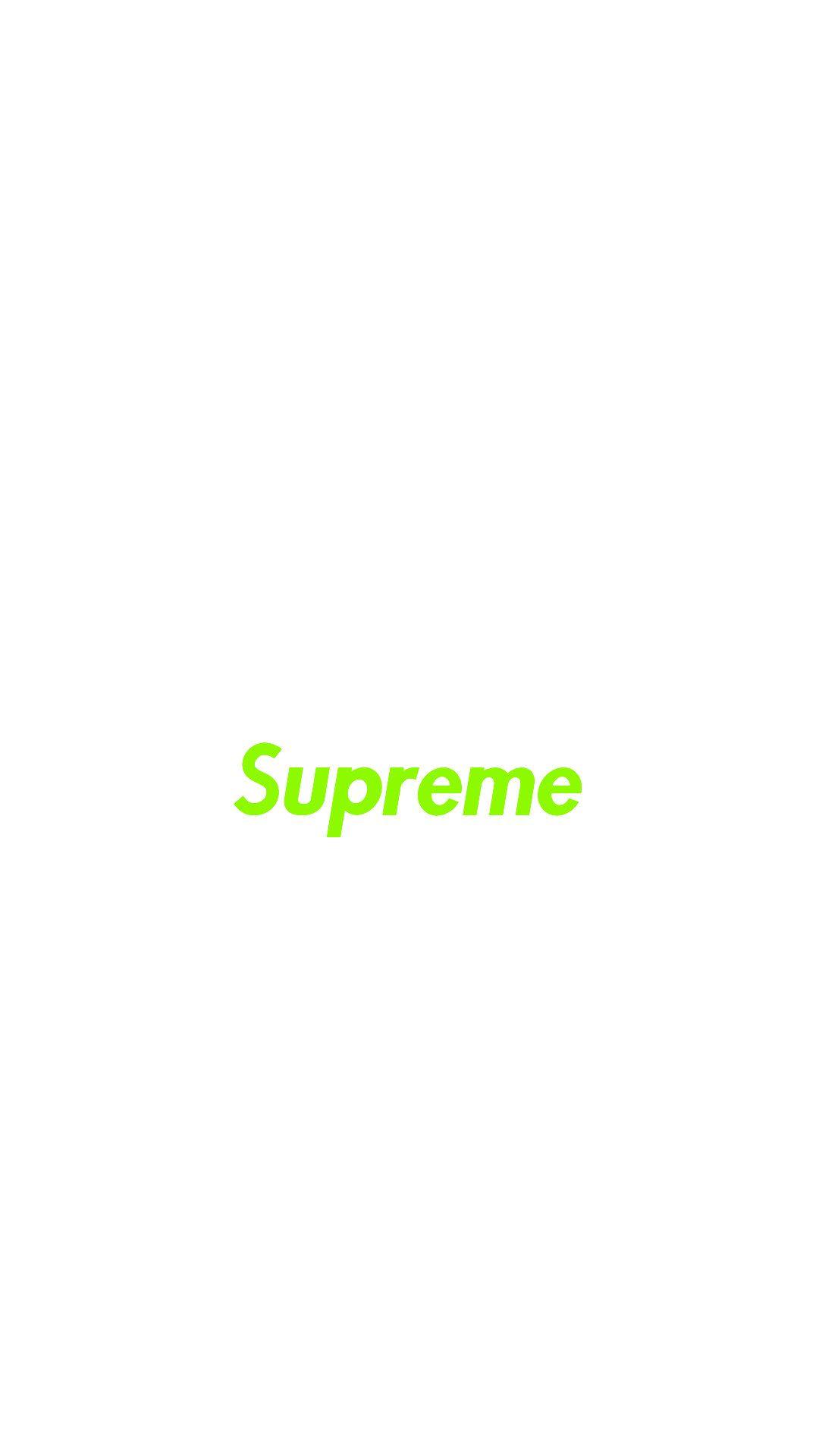Supreme シュープリーム 13 シュープリーム シュプリーム 待ち受け Iphone 壁紙