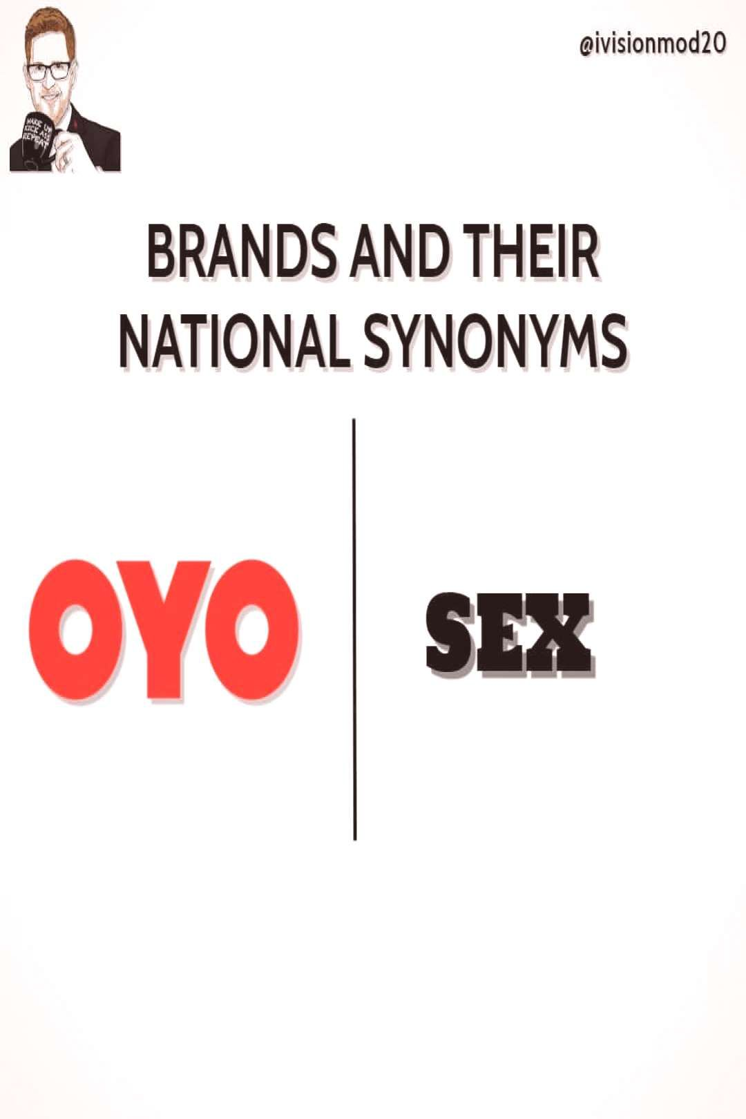 #personpossible #entrepreneur #ivisionmod20 #national #synonyms #branding #suggest #brands #their #text #sony #that #says #oyo #and Can you suggest for Sony Max . . .com . . #brandi...