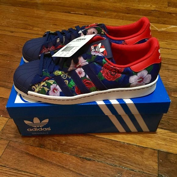 3ed620b7d Rita Ora Adidas originals superstars Limited edition Rita Ora printed Adidas  originals superstar. Adidas Shoes