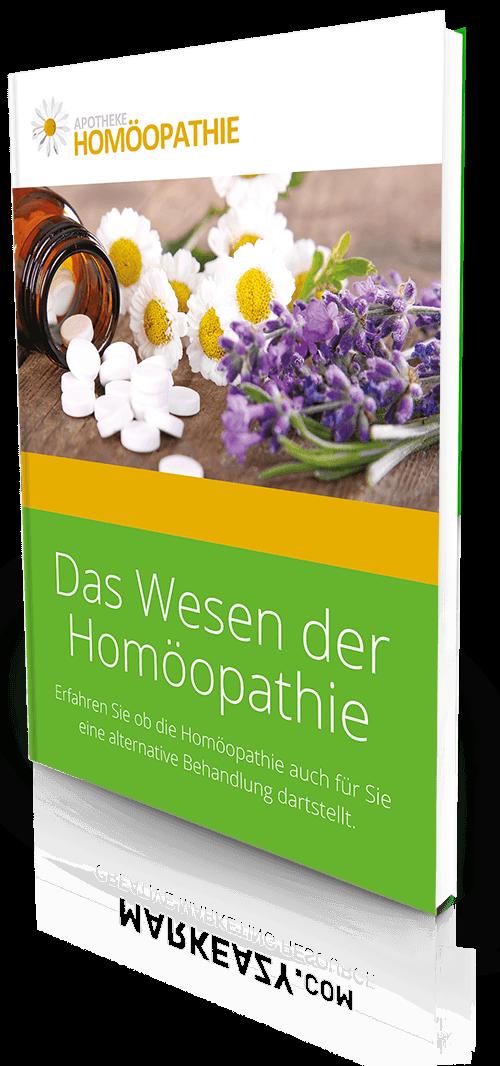 E-Book: Das Wesen der Homöopathie