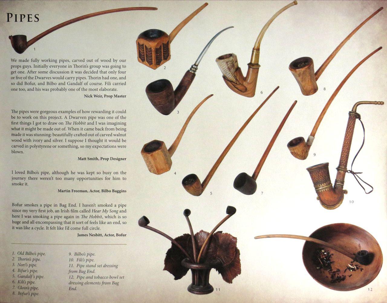 Gandalf et ses pipes - Page 2 50e3c8b308a3230baf3fcf6bb81dbb92