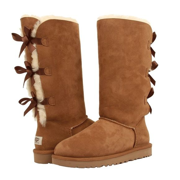 889c03fec16 NWT. Bailey Bow Tall ugg boots. Size 9 New in box. UGG Shoes ...