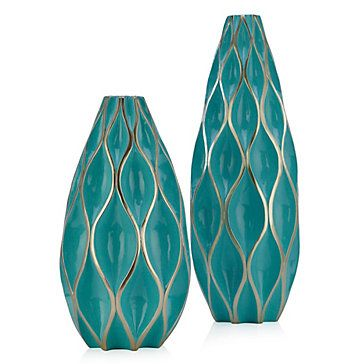 Sequence Vase 9 5 Quot Diameter X 17 5 Quot H 9 Quot Diameter X 23 5 Quot H