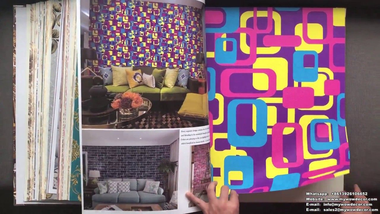 A19 9 Interior Decoration Modern Style Excellent Design Pvc