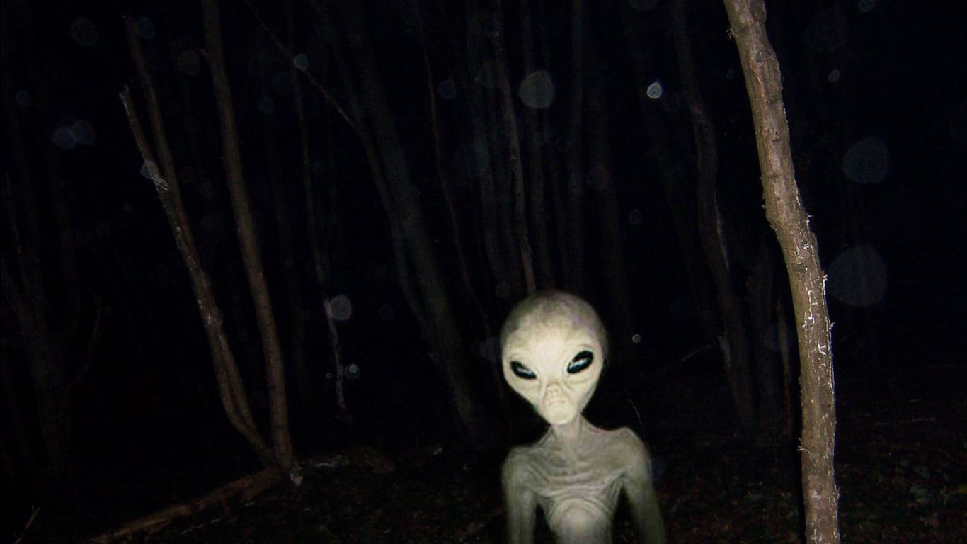 Image For Free Ufo And Alien 6 Hd Wallpaper