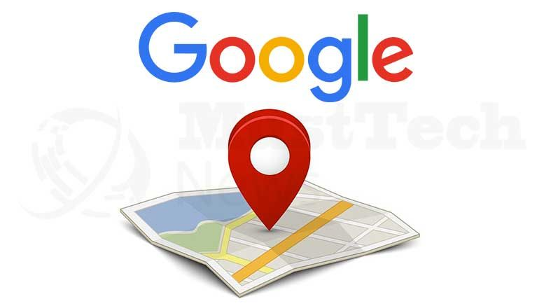 Google introduces a useful feature on google maps map