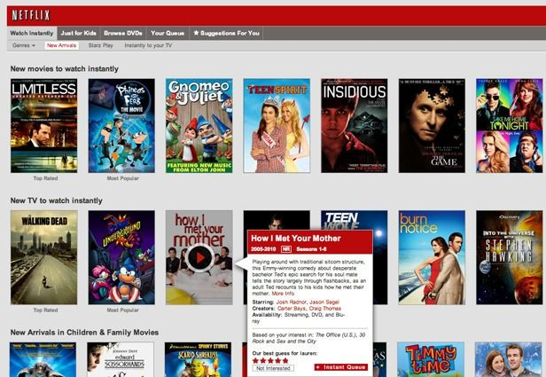 8 Top Apps and Services for Streaming Your Favorite Movies