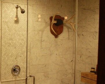 vintage bath - traditional - bathroom - minneapolis