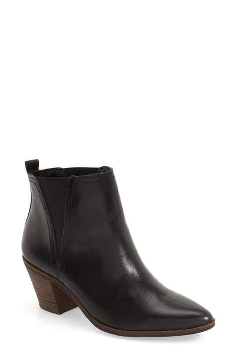 d4cd1b649dc Lucky Brand 'Lorry' Chelsea Boot (Women)   Shoes   Boots, Chelsea ...
