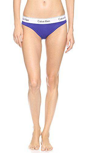 Calvin Klein Underwear Women's Modern Cotton Bikini Briefs, Classic Indigo, Large Calvin Klein http://www.amazon.com/dp/B00JQY9V1K/ref=cm_sw_r_pi_dp_vT8dub0VC12XY