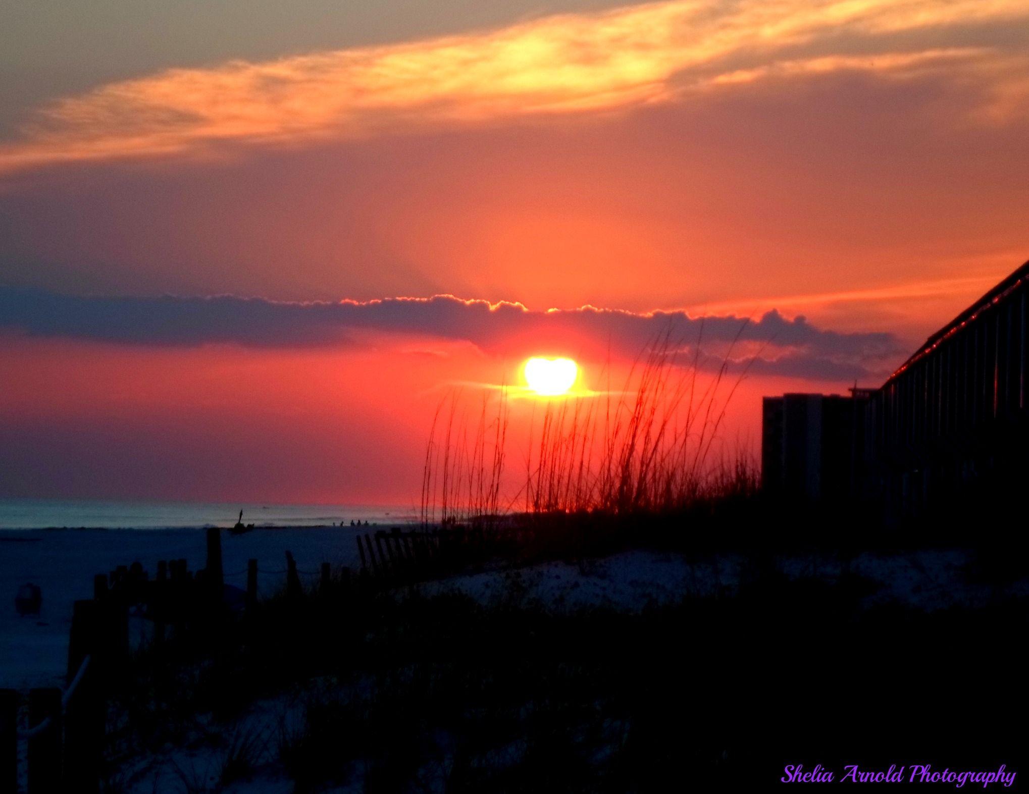 Sunset-Panama City Beach, Fl