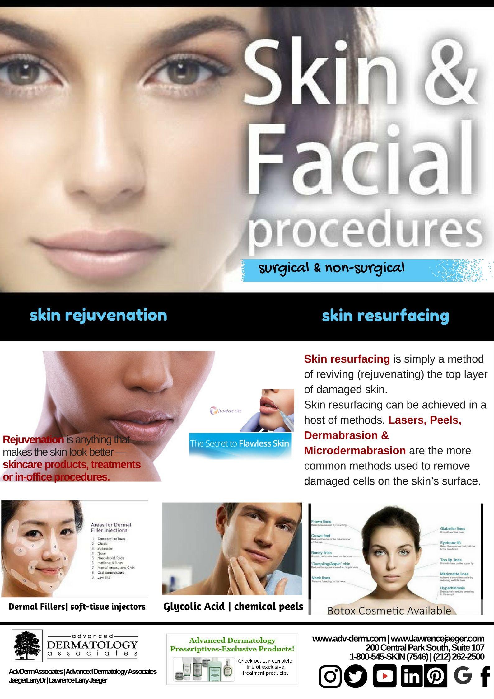 Skin Treatments Facial Skin Skin Care Treatments Skin Treatments