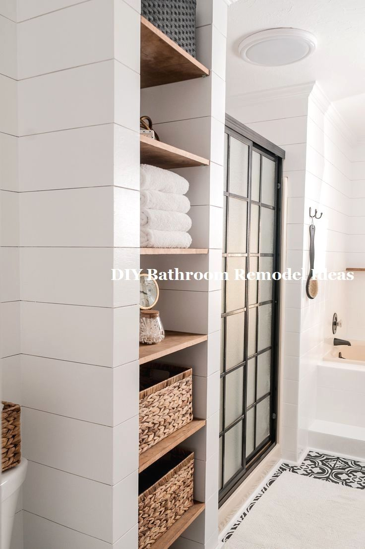 15 Incredible Ideas for Bathroom Makeover 1 | For the Home ...