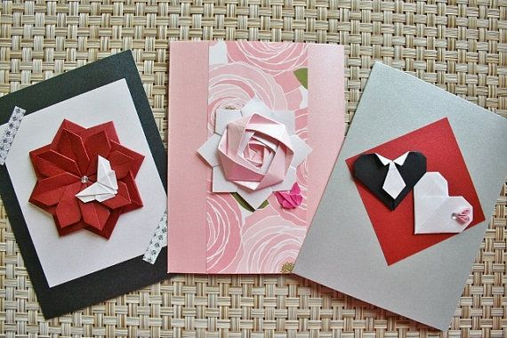 Origami Card Birthday Images Birthday Cake Decoration Ideas