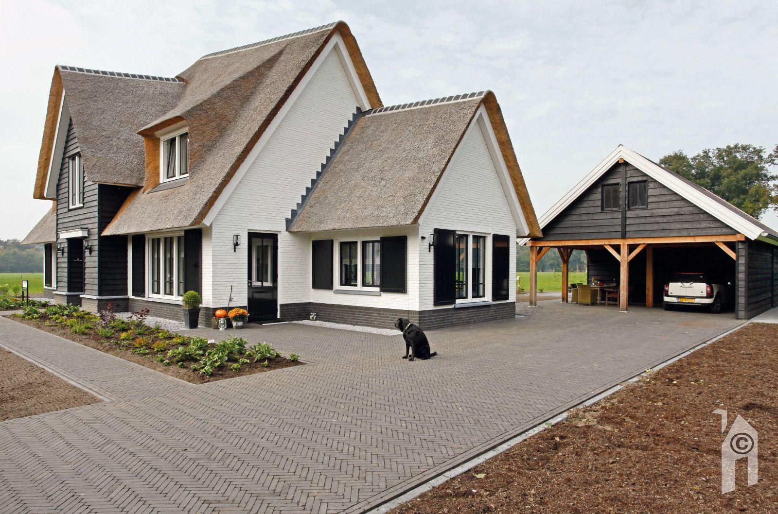 Bouwbedrijf lichtenberg parel in het groen eigenhuisbouwen.nl