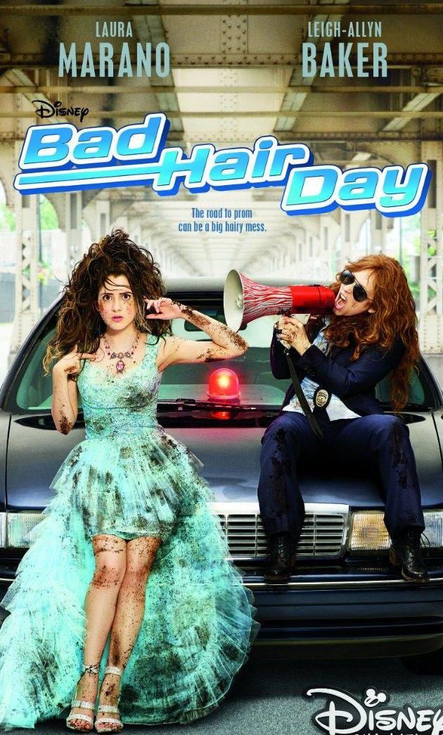 bad hair day disney full movie online free