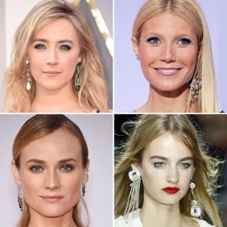 mismatched earrings trend how to nail it like a