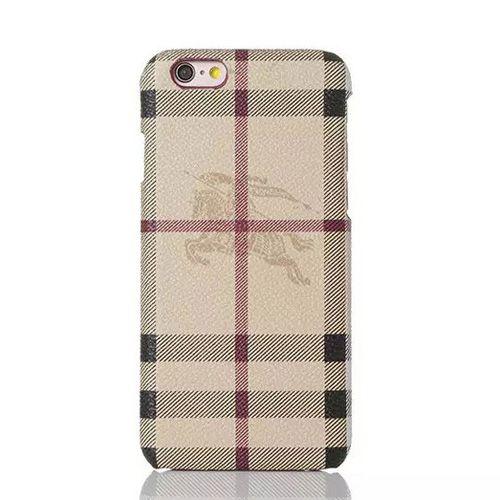 Burberry Iphone Cases