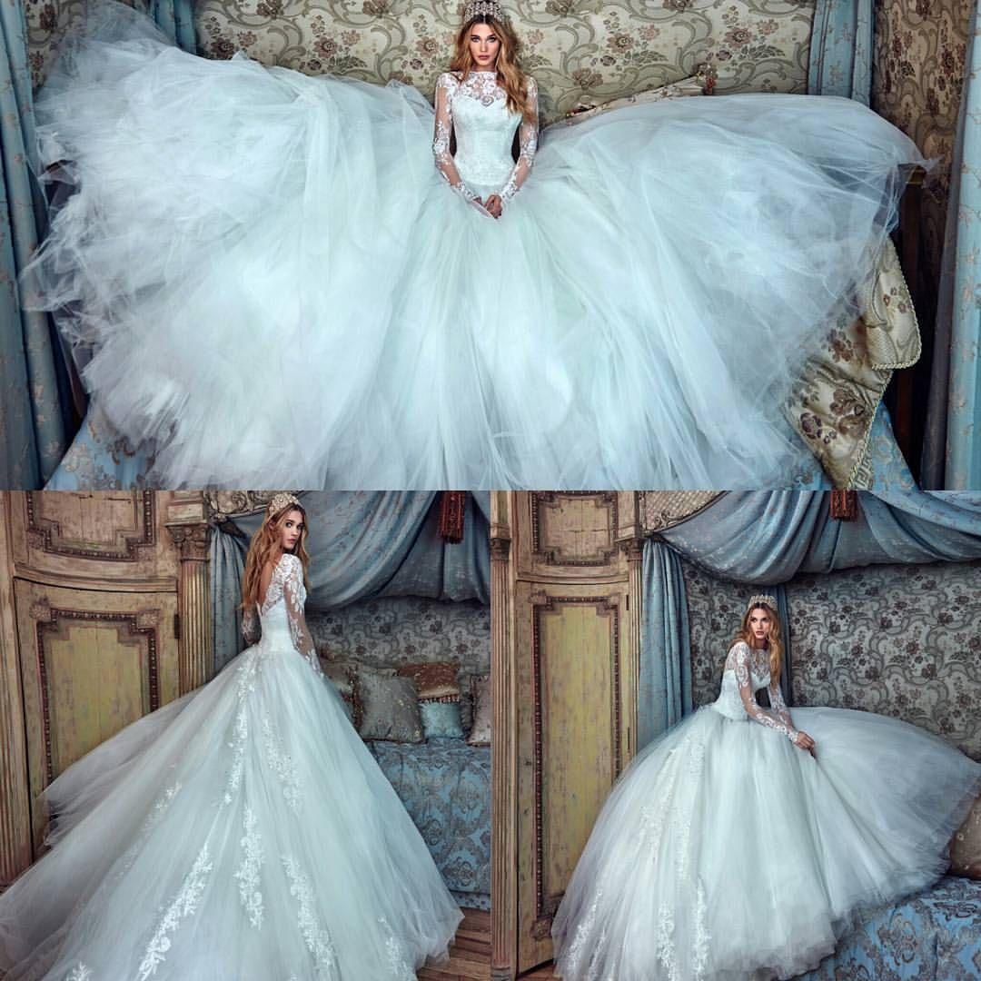 GaliaLahav #HauteCouture Le Secret Royal - #Corina is a #princess ...