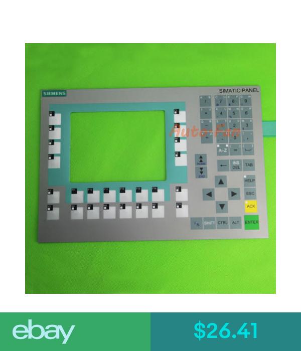 1pcs NEW SIEMENS  OP277-6 6AV6 643-0BA01-1AX0 Membrane Keypad